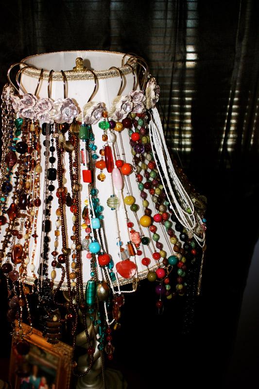 Boho Lamps Bohemian Decor