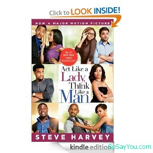 Act Like a Lady Think Like a Man Book Summary & PDF - Power Moves