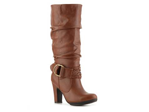 pink and pepper khloe boot so say you