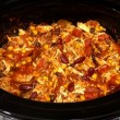 Chicken Taco Chili (for the skinny girl)